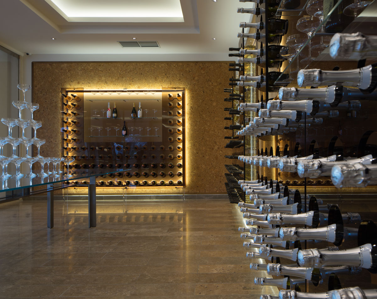 orsini mood champagneria
