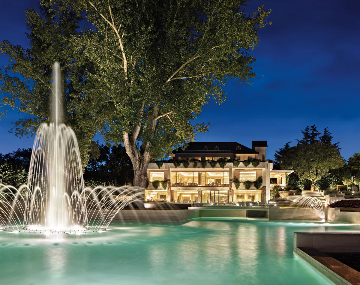 orsini mood la fontana