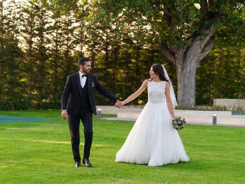 giorno prima delle nozze